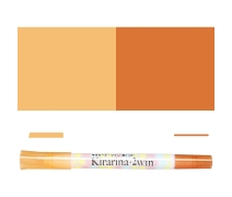Kirarina 2win - Orange