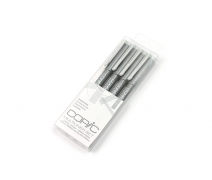 Multiliner Cool Grey Set (0,05, 0,1, 0,3, 0,5)