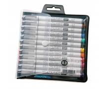 Multiliner SP Color 12 li Set  0,3