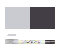 Kirarina 2win - Gray