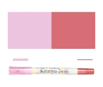 Kirarina 2win - Light Pink