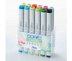 COPİC 12li Set SpringColours