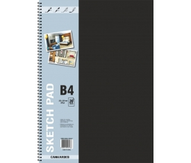 Sketch Pad B4 250x353 mm